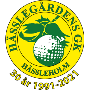 Hässlegårdens GK